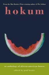 Hokum: An Anthology of African-American Humor