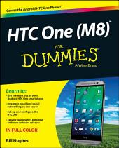HTC One (M8) For Dummies