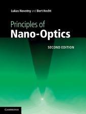 Principles of Nano-Optics: Edition 2