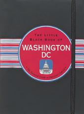 Little Black Book of Washington DC 2010 Edition