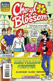 Cheryl Blossom #27