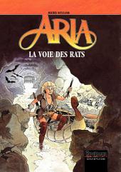 Aria – tome 22 – La voie des rats