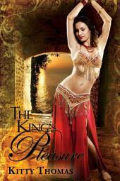 The King's Pleasure: dark erotica