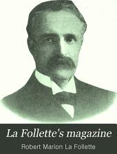 La Follette's Magazine: Volume 2