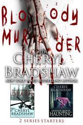 Bloody Murder: Two Series Starters