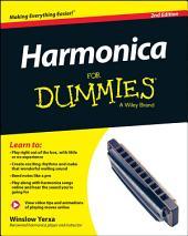Harmonica For Dummies: Edition 2