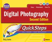 Digital Photography QuickSteps, 2nd Edition: Edition 2