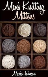 Men's Knitting Mittens