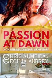 Passion at Dawn: A Contemporary Romance Novella in the Countermeasure Series