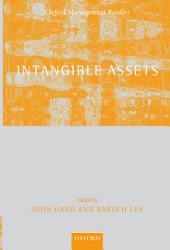 Intangible Assets : Values, Measures, and Risks: Values, Measures, and Risks