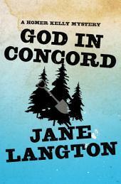 God in Concord