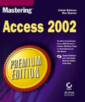 MasteringAccess 2002