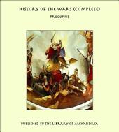 History of the Wars (Complete)