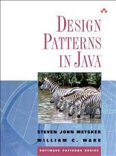 Design Patterns in Java: Edition 2
