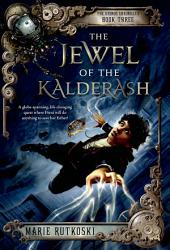 The Jewel of the Kalderash: The Kronos Chronicles:
