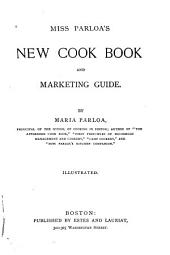 New Cook Book and Marketing Guide