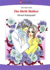 The Birth Mother: Harlequin Comics