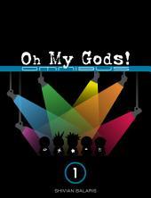 Oh My Gods! Omnibus - Vol. 1