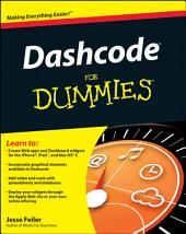 Dashcode For Dummies