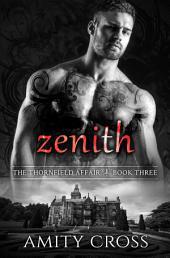 Zenith: The Thornfield Affair #3