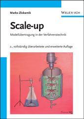 Scale-up: Modellübertragung in der Verfahrenstechnik, Ausgabe 2