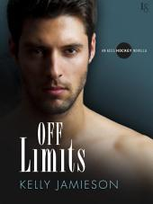 Off Limits: An Aces Hockey Novella