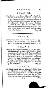A voyage to the Pacific Ocean, for making discoveries in the northern hemisphere, under the direction of captains Cook, Clerke and Gore, 1776-1780: Volume 1