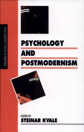 Psychology and Postmodernism