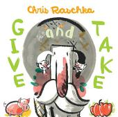 Give and Take: with audio recording