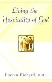 Living the Hospitality of God