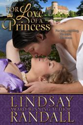 For Love of a Princess
