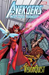 Avengers West Coast: Vision Quest