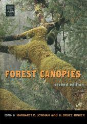 Forest Canopies: Edition 2