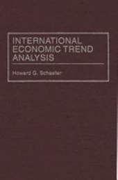 International Economic Trend Analysis