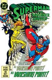 Superman (1987-2006) #73