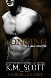 Longing: A Sons of Navarus Short Story
