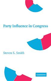 Party Influence in Congress