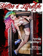 Tattoo'd Lifestyle Magazine Issue #2