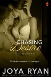 Chasing Desire (Entangled Brazen)