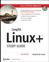 CompTIA Linux+ Study Guide: 2009 Exam