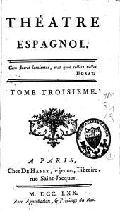 Théâtre espagnol