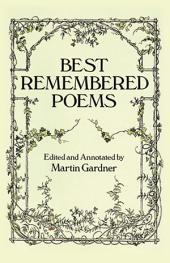Best Remembered Poems