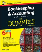 Bookkeeping and Accounting All-in-One For Dummies