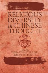 Religious Diversity in Chinese Thought