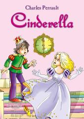 Cinderella: An Illustrated Classic Fairy Tale for Kids by Charles Perrault