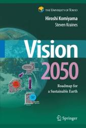 Vision 2050: Roadmap for a Sustainable Earth