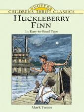 Huckleberry Finn, Level 3