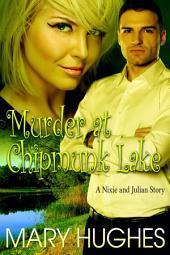 Murder at Chipmunk Lake