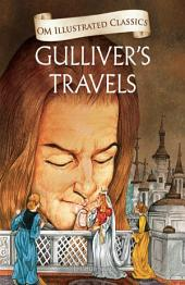 Gulliver's Travels: Om Illustrated Classics