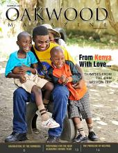 Oakwood Magazine: Summer 2014